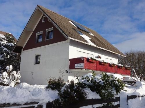 Ferienwohnung Schneemann - фото 1
