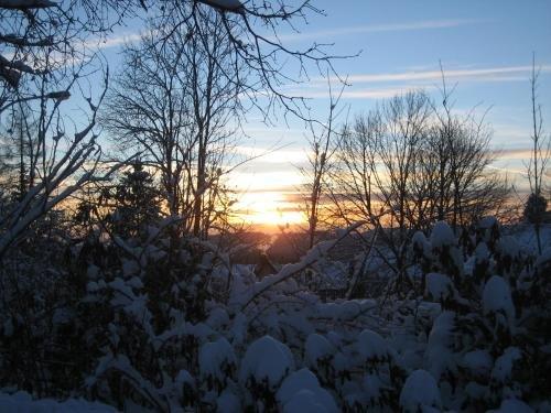 Ferienwohnung Schneemann - фото 2