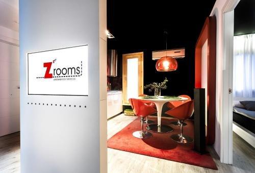 Zrooms Apartamentos - фото 12