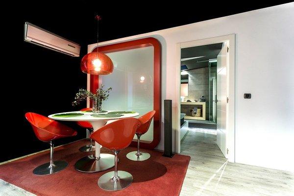 Zrooms Apartamentos - фото 9