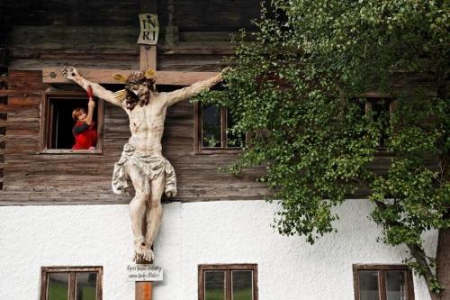 Hotel Garni Tirol - фото 22