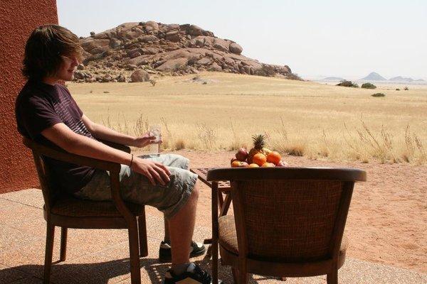 Namib Naukluft Lodge - фото 17
