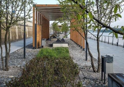 P&O Apartments Powisle - фото 20