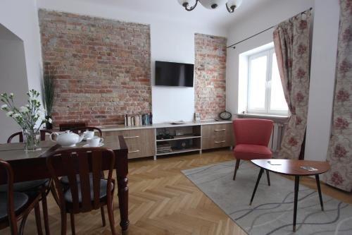 Apartment Krakowskie Przedmiescie - фото 15