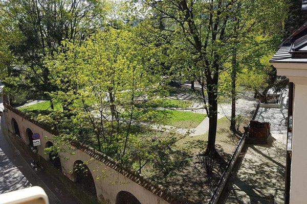 Apartment Krakowskie Przedmiescie - фото 2