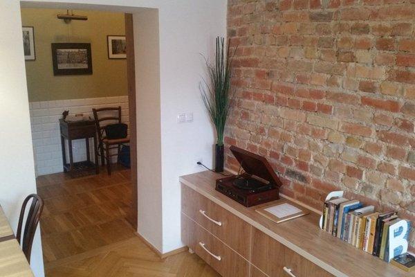 Apartment Krakowskie Przedmiescie - фото 3