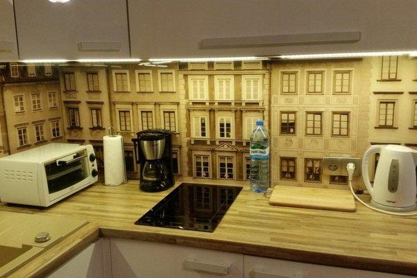 Apartment Krakowskie Przedmiescie - фото 7