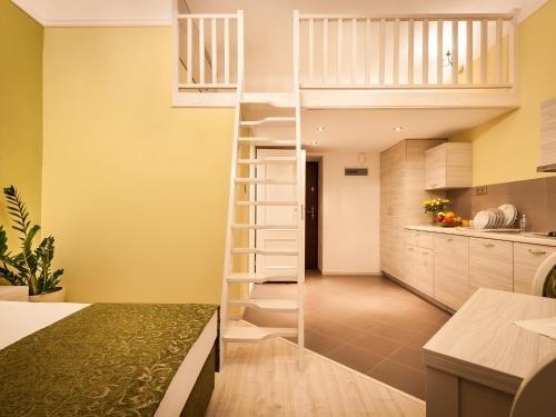 Apartamenty Bonerowska 5 - фото 11