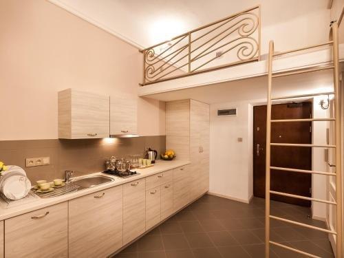 Apartamenty Bonerowska 5 - фото 15