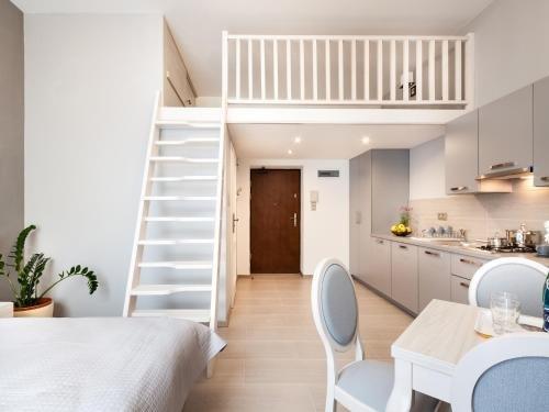 Apartamenty Bonerowska 5 - фото 20