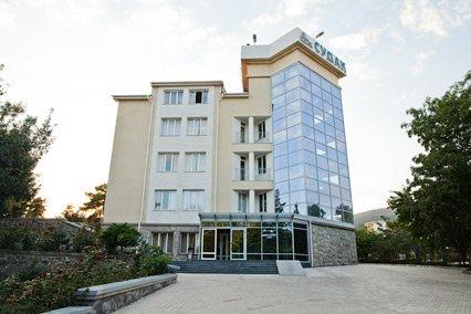 Туристско-оздоровительный комплекс «Судак», Судак