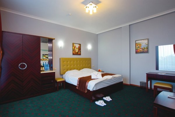 Wellness Park Hotel Gagra All-Inclusive - фото 1