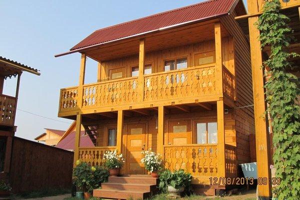 Baza Otdykha Kak Doma - фото 8