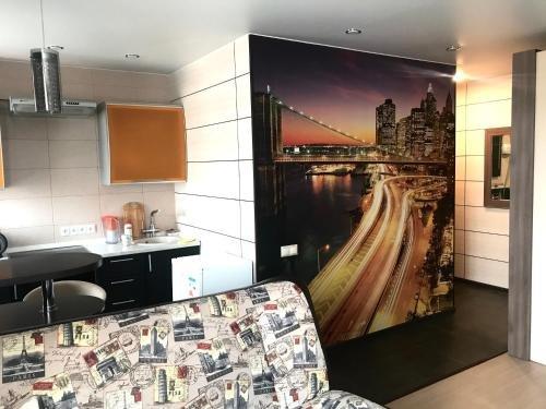 Apartment On Marata - фото 14