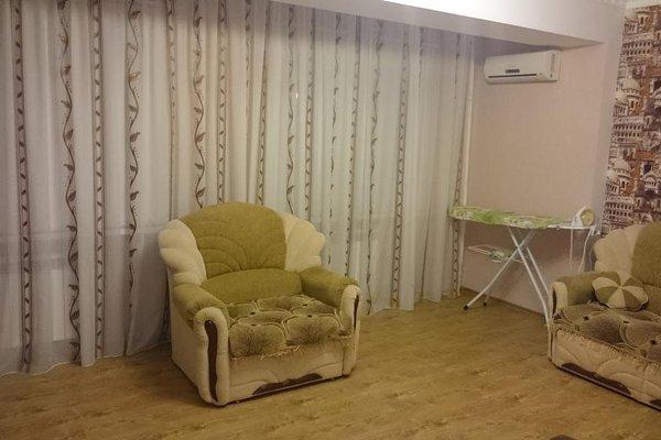 Apartment On Tolstogo - фото 2
