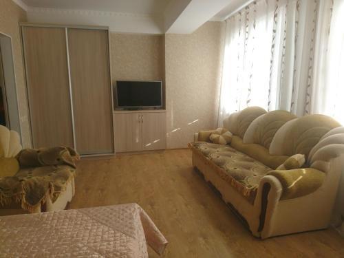 Apartment On Tolstogo - фото 6