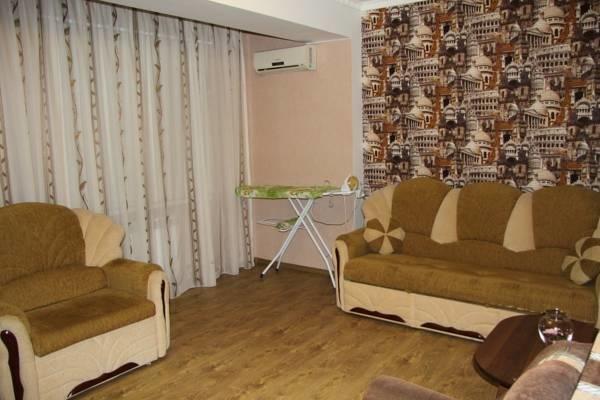 Apartment On Tolstogo - фото 7