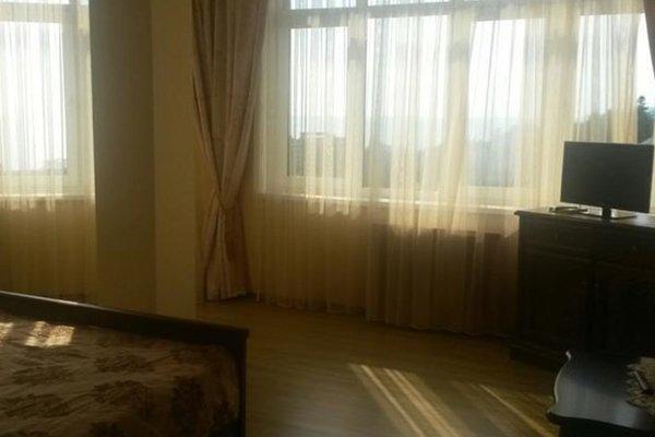 Guest House On Dobryh Nadezhd - фото 11