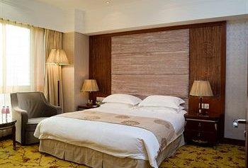 Wenzhou Guomao Grand Hotel