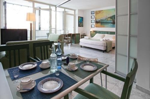 Aquario Genova Suite - фото 27