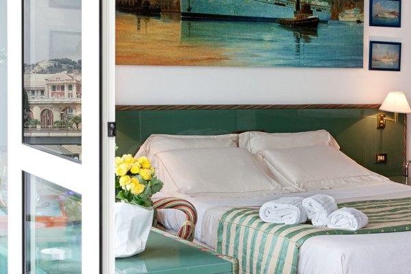 Aquario Genova Suite - фото 10