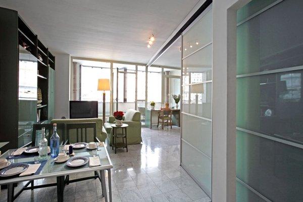 Aquario Genova Suite - фото 12