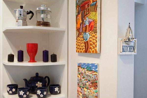 Aquario Genova Suite - фото 13