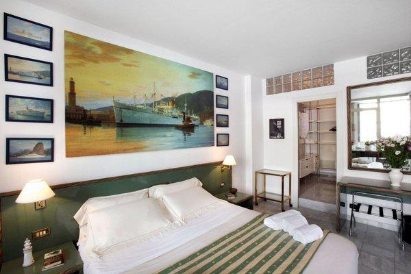 Aquario Genova Suite - фото 14