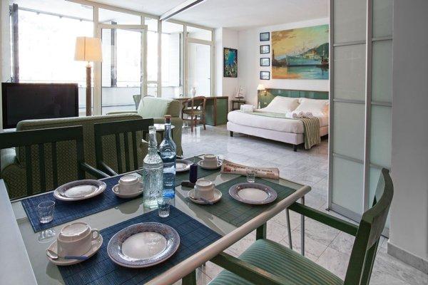 Aquario Genova Suite - фото 15