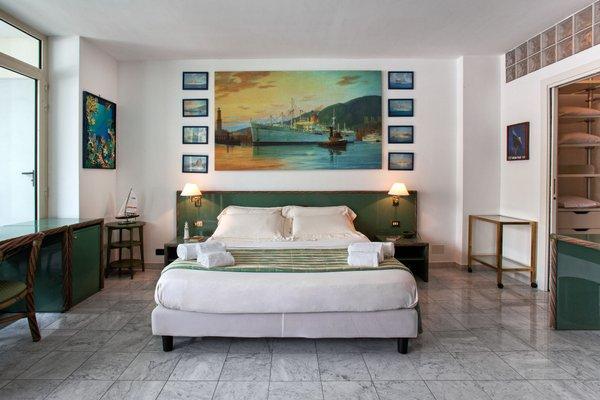 Aquario Genova Suite - фото 2
