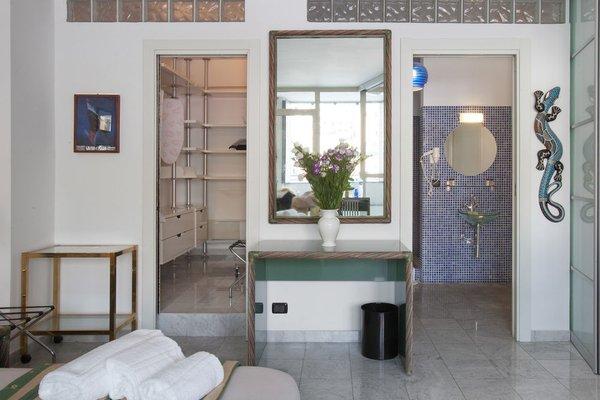 Aquario Genova Suite - фото 22