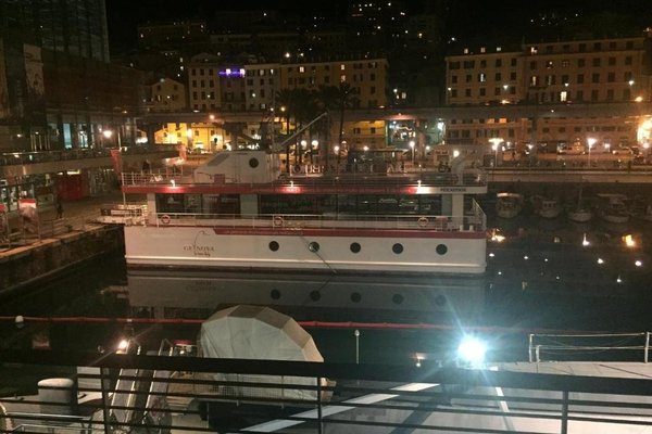 Aquario Genova Suite - фото 4