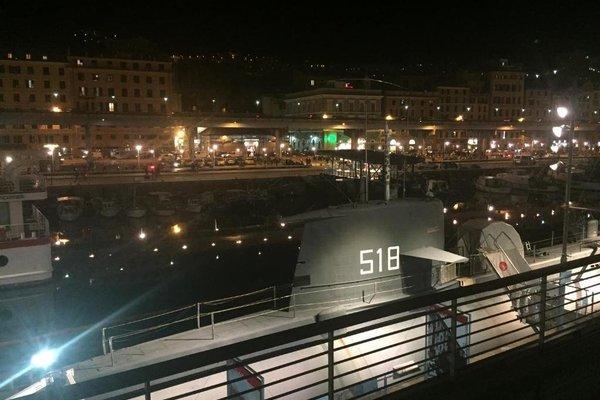 Aquario Genova Suite - фото 5