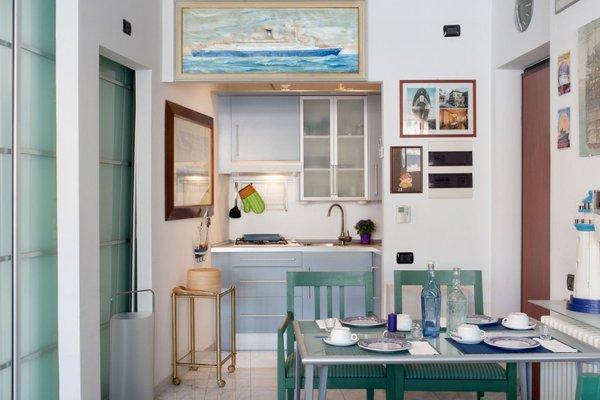 Aquario Genova Suite - фото 7