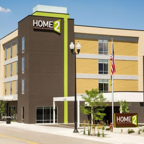 Photo of Home2 Suites by Hilton Salt Lake City-Murray