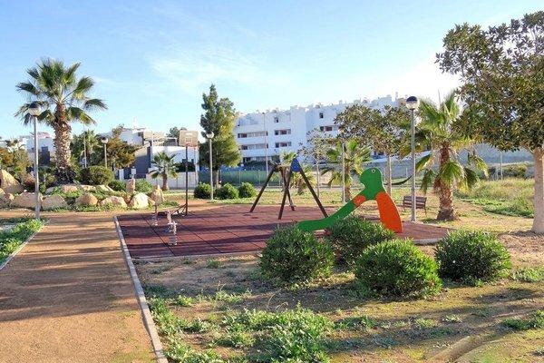 Apartment Orihuela Costa Golf 650 - фото 18