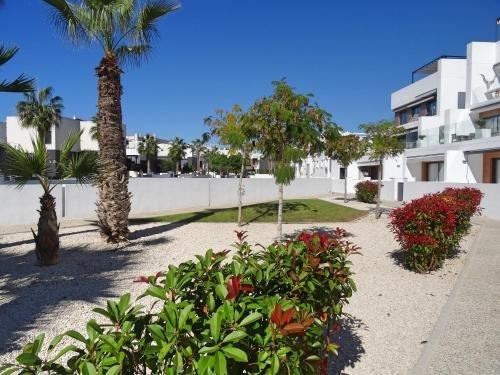 Apartment Orihuela Costa Golf 650 - фото 19