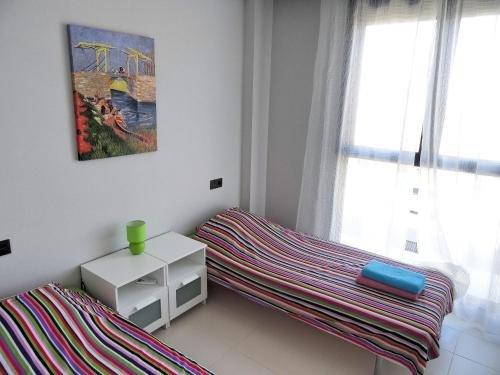 Apartment Orihuela Costa Golf 650 - фото 2