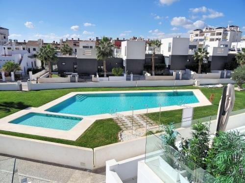Apartment Orihuela Costa Golf 650 - фото 22
