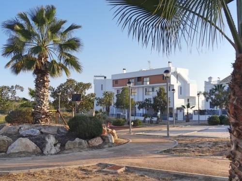 Apartment Orihuela Costa Golf 650 - фото 23