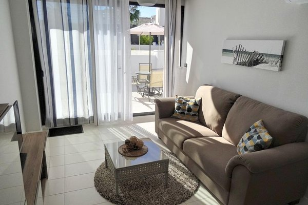 Apartment Orihuela Costa Golf 650 - фото 3
