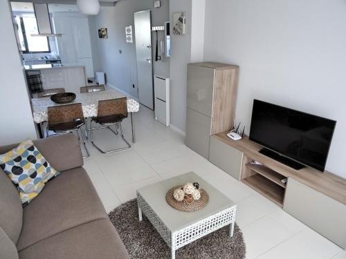 Apartment Orihuela Costa Golf 650 - фото 4