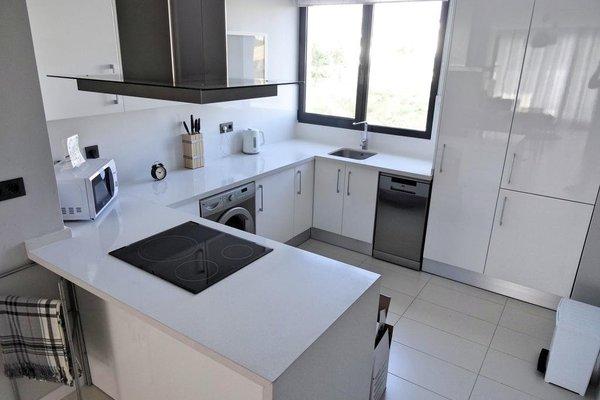 Apartment Orihuela Costa Golf 650 - фото 8