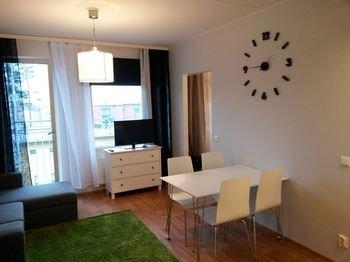 Avia Suites Vantaa - фото 15