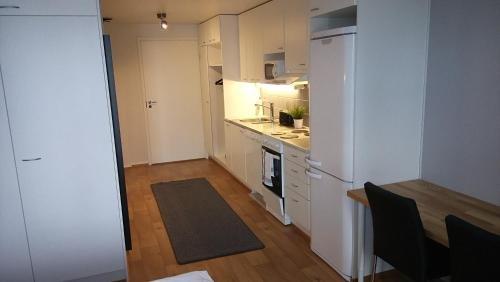 Avia Suites Vantaa - фото 17