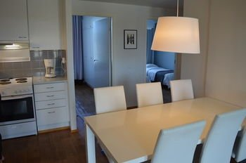 Avia Suites Vantaa - фото 20