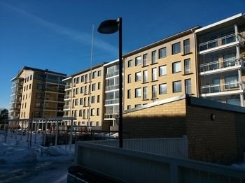 Avia Suites Vantaa - фото 22
