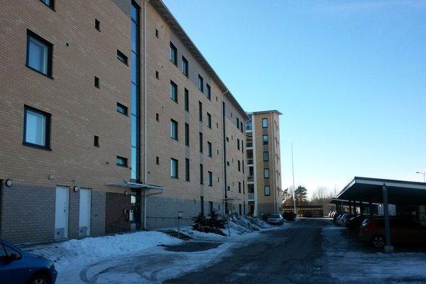 Avia Suites Vantaa - фото 23