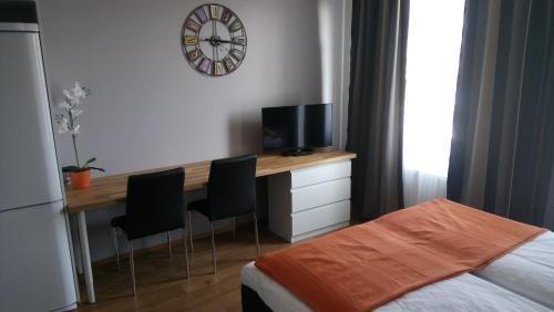Avia Suites Vantaa - фото 8