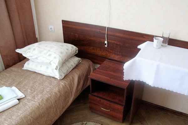 Санаторий «Вольгинский», Zhelud'yevo